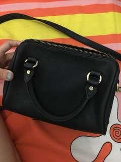 Candy bag black