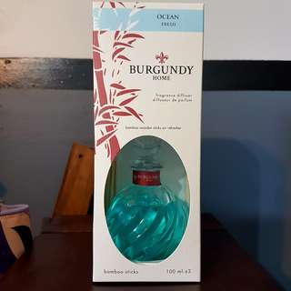 *PRICE DROP* *NEW* Bamboo Fragrance Diffuser