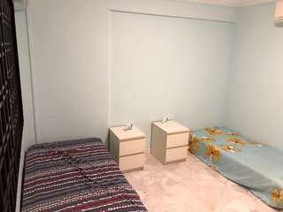 Huge common room for rent