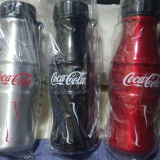 Original Coca cola Coke collectibles tumbler