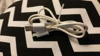 Android cord charger