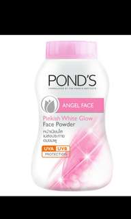 7-Ponds Angel Face Pinkish White Glow 50gr