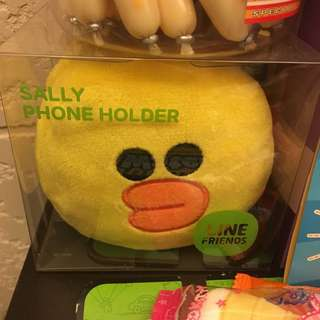 Line phone holder (Sally)