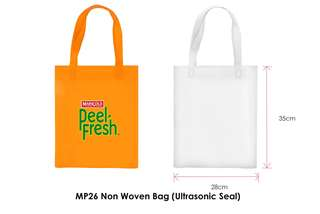 Wholesale Non Woven Bag (Ultrasonic Seal)