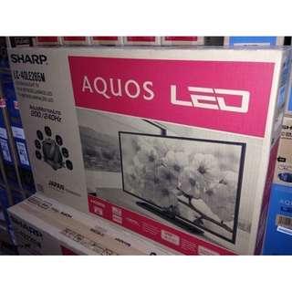 TV SHARP AQUOS  32 inch  Wa 083137554182