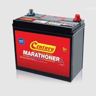 Car battery bateri kereta delivery 24hours