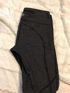 Lululemon leggings (size 4)