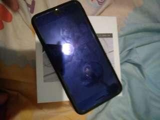 Iphone7 plus 256gb 90%new