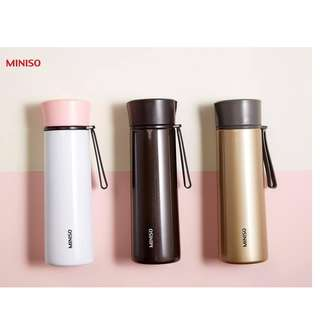 Japan Quality - Termos Miniso 450ml Thermos