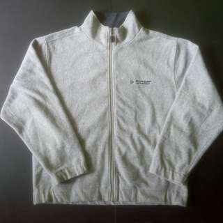 Dunlop Vintage Zipper Sweater Rare Jacket made in Japan