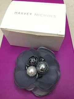 Harvey Nichols Magnet sticker 花裝飾磁石貼