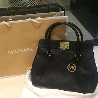 交換!Michael Kors Hand Bag MK 袋