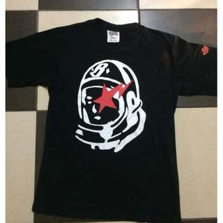 BILLIONAIRE BOYS CLUB T-SHIRT ( S )
