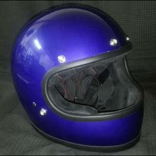 Helmet gringo