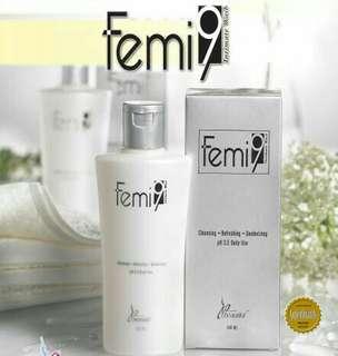 FEMI 9 Intimate Wash
