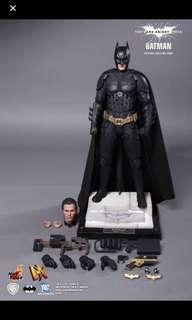WTS 1/6 Hot Toys Batman The Dark Knight