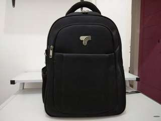 Traveler Executive Backpack Tas Ransel