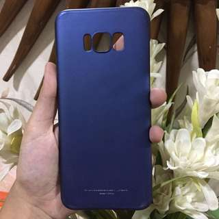 Case HP SAMSUNG S8