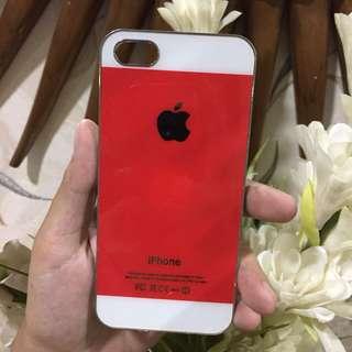 CASE HP iPhone 5/5s