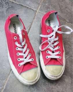Sepatu Converse 100% Original