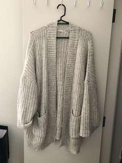 Oversized knit - New