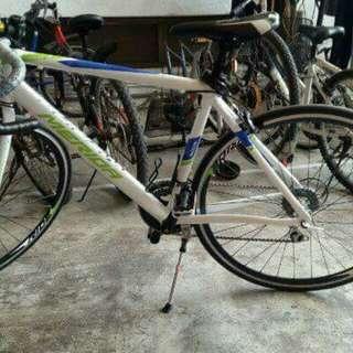 Merida road bike 91