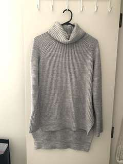 Knit size XS