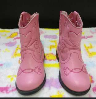 5d569ffb2cf cowboy boots | Babies & Kids | Carousell Philippines