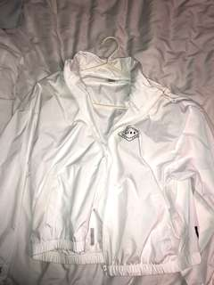 PINK Victoria's Secret windbreaker