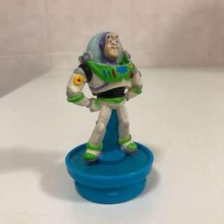 Buzz Lightyear Figurine - Nestle (Toy Story)