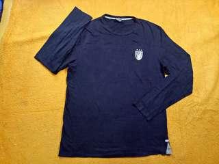 Emporio armani long sleeve tshirt