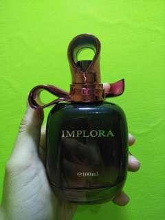 Parfum Implora Pink Ribbon