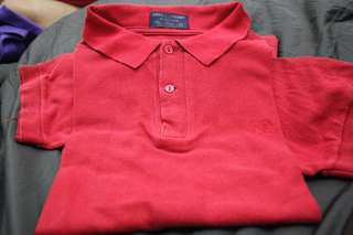 Authentic fred perry made in England