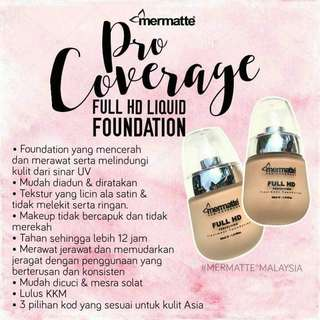 Mermatte Foundation