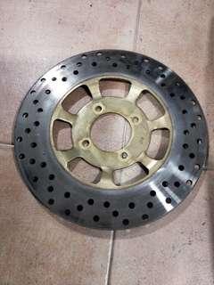 RXZ Brake disc