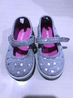Carters girl maryjane shoe