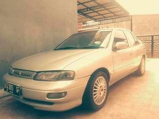 Mobil Timor Apic 1996