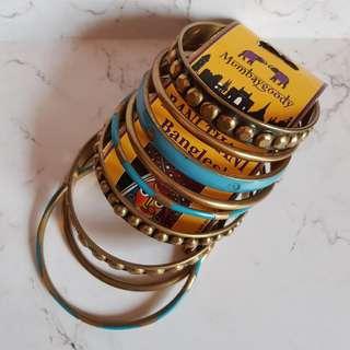 [NEW] Gelang Imitasi India / Bangles / Bracelets