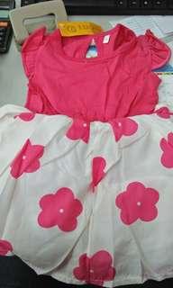 Dress  Ready Stok