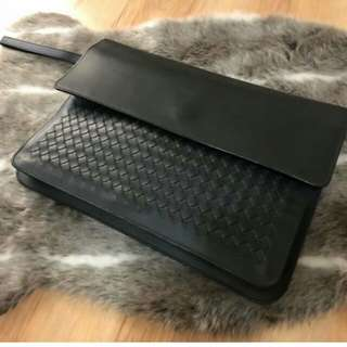 👉BV Clutch in Black #jj