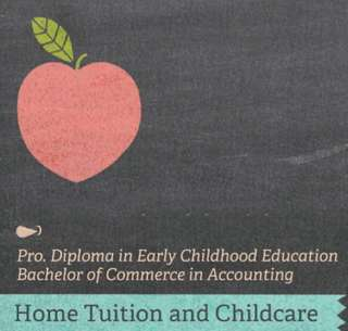 Preschool and Primary Tuition