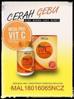 MIQA PRO VIT C