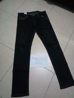 Celana Jeans PSD size 36 rare