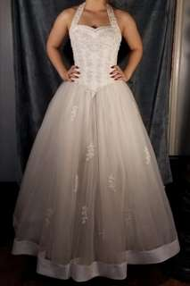 David's Bridal Gown FOR SALE