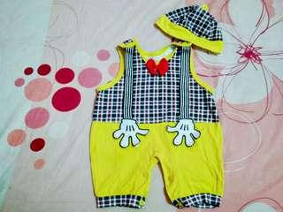 Set Jumpsuit baby