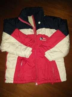 可愛米奇外套
