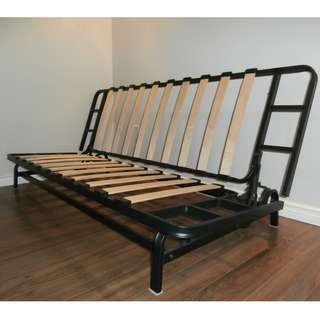 Futon/Sofa-bed bed frame
