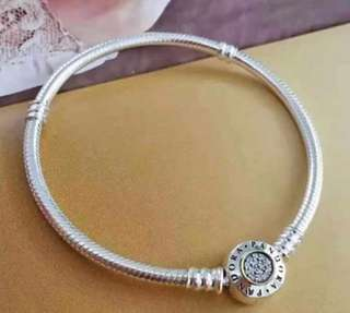 Authentic Pandora Bracelets