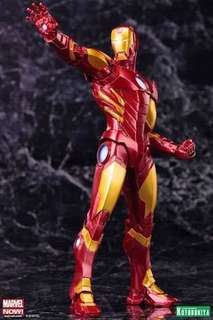Marvel Now! Artfx+ Figure