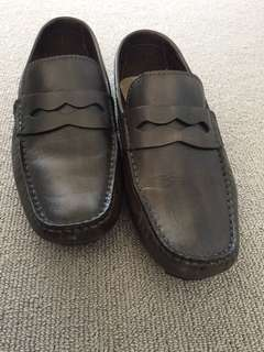 Men's Drivers/Loafers